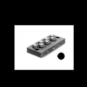 Miniature Straightener